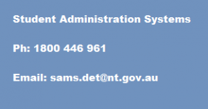 Student Administration Systems